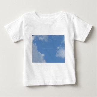 Blue sky tee shirt