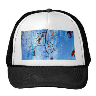 Blue Sky Trucker Hat