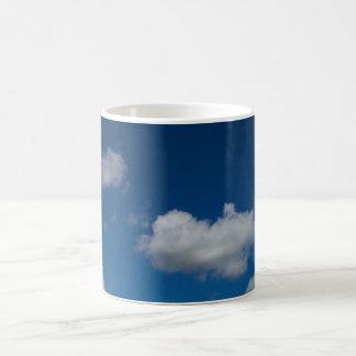 Blue Sky's the Limit Mug