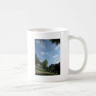 Blue SKYview Sky CherryHILL America Gifts NVN684 f Coffee Mug