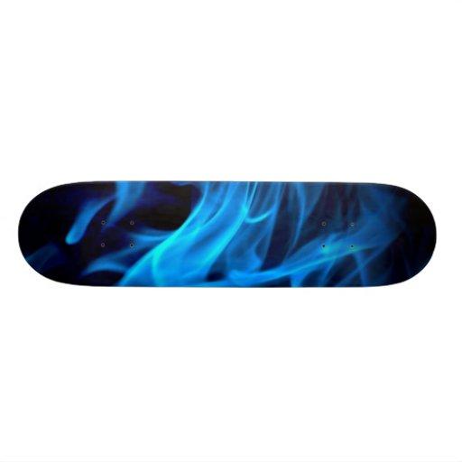 Blue skateboard bing images