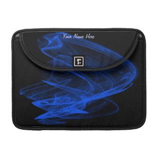 Blue Smoke Design MacBook Pro Sleeve