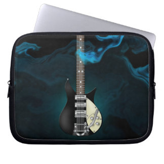 Blue Smoke Electric Guitar Electronics Bag