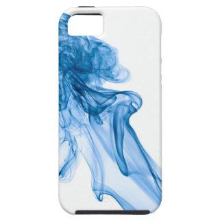 Blue smoke iPhone SE/5/5s case