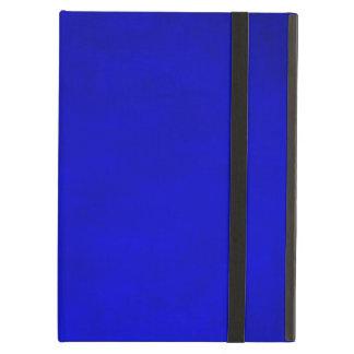Blue Smudge iPad Air Case