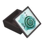 Blue Snail Premium Jewelry Box