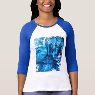 blue souls T-Shirt