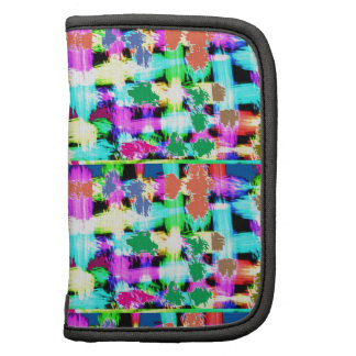 BLUE Sparkle Graphic Spread: Abstract Art by Navin Organizers