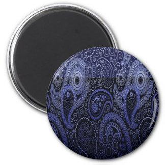 Blue Spectrum Magnet