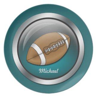 Blue Sphere - Football 10
