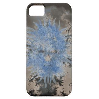 Blue Spirit In Fractal Mist iPhone 5 Cover