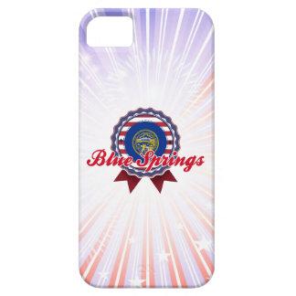Blue Springs, NE iPhone 5 Cases