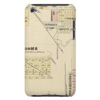 Blue Springs, Nebraska Case-Mate iPod Touch Case