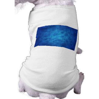 blue_squares-2560x1600 playera sin mangas para perro