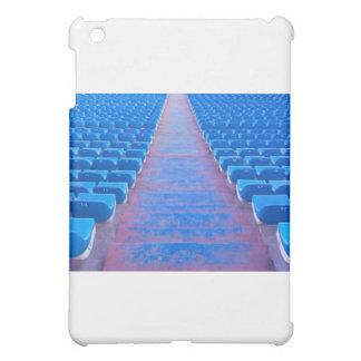 Blue Stairs Series iPad Mini Covers