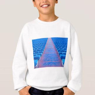 Blue Stairs Series Sweatshirt