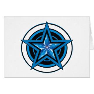blue star 1 card