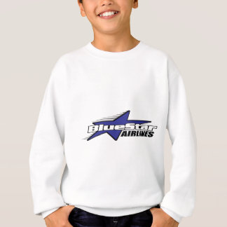 Blue Star Airlines Sweatshirt