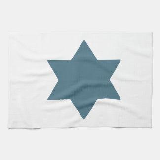 BLUE STAR BY TALILI KITCHEN TOWEL
