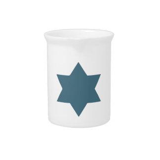 BLUE STAR BY TALILI PITCHER