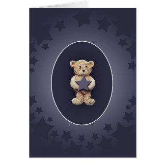 Blue Star Card