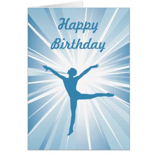 Blue Star Dancer Cards