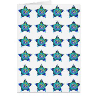 BLUE STAR Decorations: Art NAVIN Joshi  lowprice Card