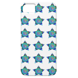 BLUE STAR Decorations: Art NAVIN Joshi  lowprice iPhone 5 Cases