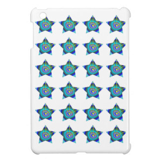 BLUE STAR Decorations: Art NAVIN Joshi  lowprice iPad Mini Cover