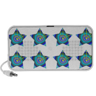 BLUE STAR Decorations: Art NAVIN Joshi  lowprice Travel Speaker