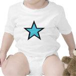Blue Star design! Shirts