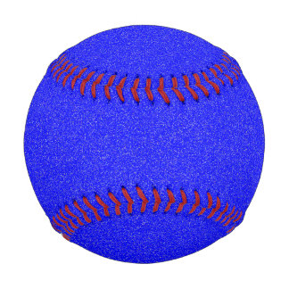 Blue Star Dust Baseball
