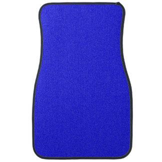 Blue Star Dust Car Floor Mat