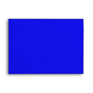Blue Star Dust Envelope