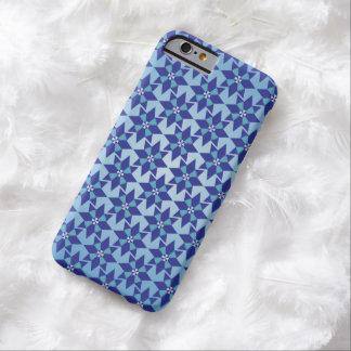 Blue Star iPhone 6 case