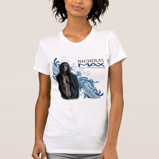 Blue Star Ocean T-Shirt