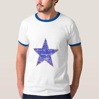 Blue Star T-Shirt