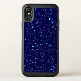 Blue Stars 2 Speck iPhone X Case