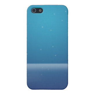 Blue Stars Case For iPhone SE/5/5s