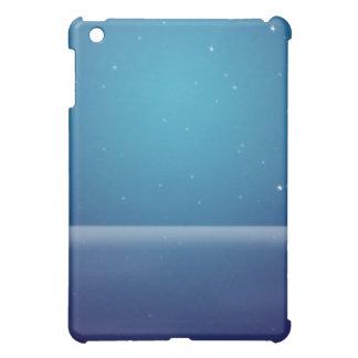Blue Stars iPad Mini Case