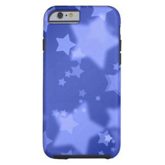 Blue Stars iPhone 6 Tough™ Case