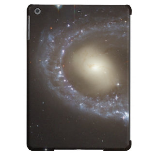 Blue Stars Ring Nucleus of Galaxy Cover For iPad Air