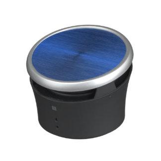 Blue Steel Bumpster Speaker