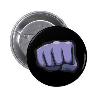Blue Steel Pins