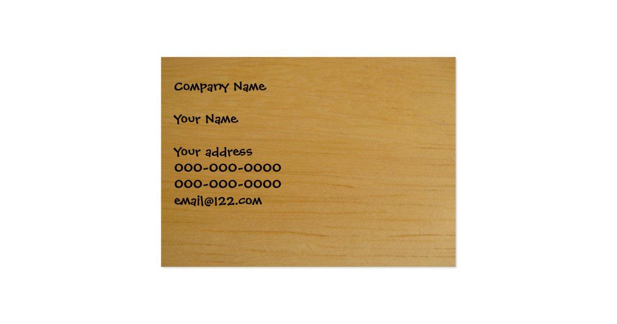 Blue Sticky Yoga Mat Amp Wood Floor Large Business Card Zazzle