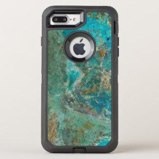 Blue Stone OtterBox Defender iPhone 7 Plus Case