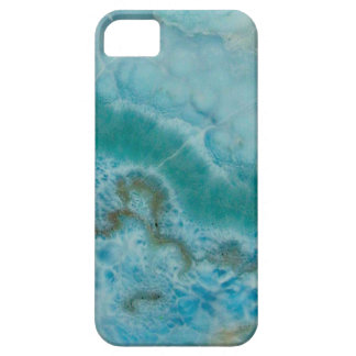 Blue Stone Phone Case iPhone 5 Cases