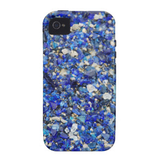 Blue stones vibe iPhone 4 cases