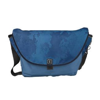 BLUE STORM MESSENGER BAGS