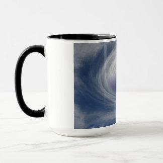 Blue Storm Mug